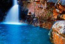 Wet,Wild,Waterfalls**** / by Diane Freyer