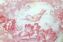 Tons of Toile!***! / by Diane Freyer