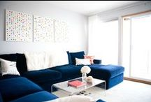 Living Rooms/Spaces