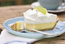 Key Lime ~ Oh My / by Anita Kesterson Cannaday