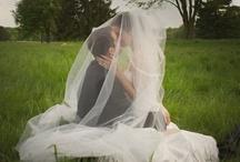Wedding ideas / by Meg Sandoval