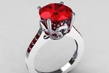 I like jewelry......... / by Mary Fakas