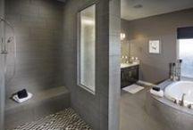 Bathroom / by Seevi Ellis