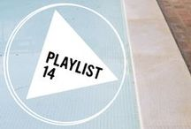 Playlists / by west elm