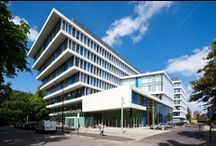 Architectural Photography / Recent architectural photography completed by Adrian Toon at www.a2n.me