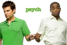 Psych You Out / by Abigail Olds
