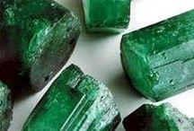 May—Emerald