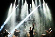 a n b e r l i n / My favorite band of all time. Anberlin forever.