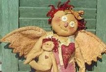 Angel craft / by Jenny Skinner