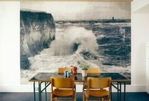 Photo Murals / by west elm