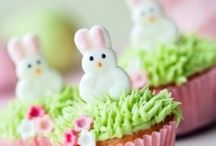 Easter treats / by Denise Carter