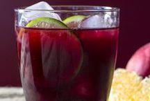 Drink Stuff / Beverages