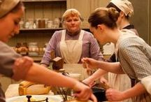 Downton Abbey Recipes / by Anita Kesterson Cannaday