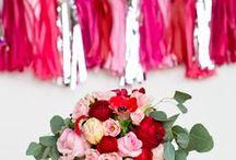 Justice Weddings: Boho Beauty