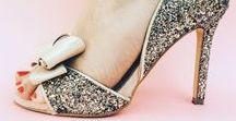 chaussure de cendrillon ✨ / chaussure, shoes, paillettes, gliter, escarpins, talons, sandales, baskets, mode, fashion, inspiration, look, femme, woman