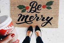La magie de Noël ✨ / Noël, Christmas, Santa, sapin, cadeau, gifs, famille, inspiration, winter, cheminé, neige, snow, glitter, paillettes
