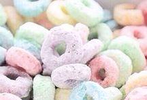 Pastel  / coloc, colorful, couleur, pastel, mint, pink, corail, peach, peche, inspiration,