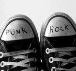 Punk Trunk