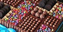 CHOCOLATE GLOBAL KITCHEN