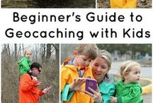 Scout Ideas / Activities, tips, outdoor ideas to do with my Scouts