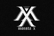 MONSTA X / Monsta X