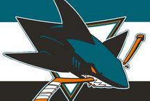 turn up the tank! GO SHARKS
