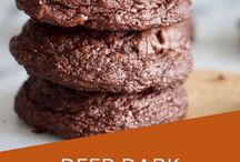 Cookie and Biscuit Recipes