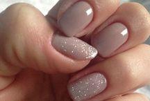 Manicures / Manicure ideas