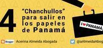 """4 """"Chanchullos"""" para salir en los papeles de panamá / El espectáculo mediático levantado por los llamados """"Papeles de Panamá"""",al margen de los nombres de las personas involucradas, y su comportamiento moral ponen de manifiesto distintas conductas que podrían ser tipificadas como delito."""