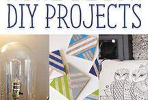 DIY faves / by Kaylahhh Minty