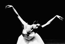 dance / by kerrigan