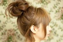 Hair and Beauty / by Mariah Held