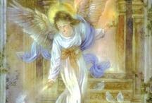 Angels / by Ellen Dudley