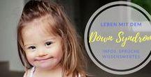 Down Syndrom / Down Syndrom wird auch Trisomie 21 genannt und ist eine Behinderung die für 90% aller Föten inzwischen durch Pränataldiagnostik zur Abtötung im Mutterleib führt. Das Leben mit Down Syndrom ist lebenswert