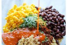 Food Ideas / by Brittany Geisenburg
