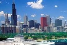 Chicago / by Kay Sedjo