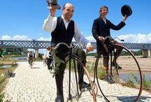 Agenda / What's On / De festivals en festivités, l'Anjou invite ses hôtes à vivre de riches heures dans des décors d'exception.