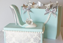 Amazing Cakes / by Sandra Jimenez