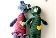 Crochet/Knitting for babies & kids