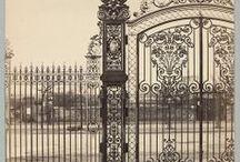 Architecture: Doors, Gates / by Ellikapelli