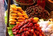 Culture: Bazaars, Outdoor Markets / by Ellikapelli