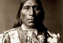 Culture: Original North Americans / by Ellikapelli