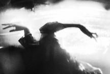 Emotion: Darkness, Mystery, Shadows / by Ellikapelli