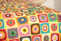 crochet / by blue lau