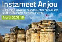 Anjou tourisme (tourist board)