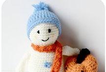 Mes Tutos - My Crochet Tutorials