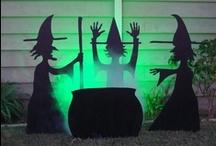 Halloween / by Tobi Snyder