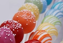 Cake-Pops / by Renee Fiorilli