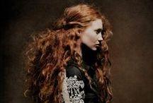 hair & beauty. / by Deer + Dear Designs [The Dear Here]
