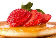 FOOD: Breakfast / by Jeanette